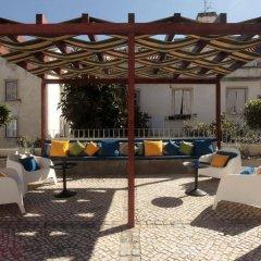 Отель Alfama Terrace Португалия, Лиссабон - отзывы, цены и фото номеров - забронировать отель Alfama Terrace онлайн детские мероприятия фото 2