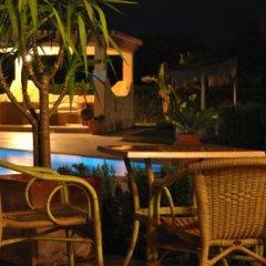 Отель Atalaia Sol гостиничный бар
