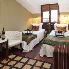 Ibrahim Pasha Турция, Стамбул - отзывы, цены и фото номеров - забронировать отель Ibrahim Pasha онлайн комната для гостей фото 5