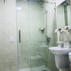Отель Хуа Узбекистан, Ташкент - отзывы, цены и фото номеров - забронировать отель Хуа онлайн ванная фото 2