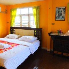 Отель Baan Romruen Homestay комната для гостей фото 4