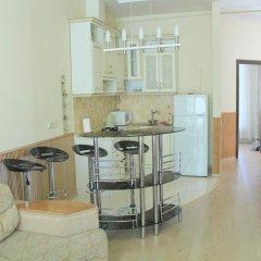 Апартаменты Luxury Apartments в номере