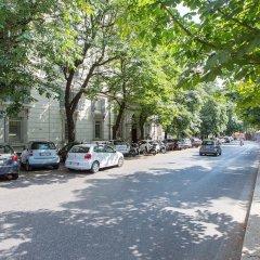 Отель Comfortagio Италия, Рим - отзывы, цены и фото номеров - забронировать отель Comfortagio онлайн парковка