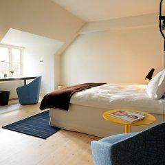 Отель SKEPPSHOLMEN Стокгольм детские мероприятия