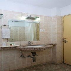 Hotel Crystal Residency Chennai ванная