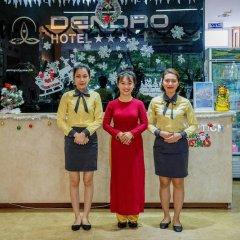 Отель DENDRO Нячанг развлечения