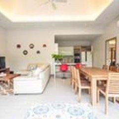 Отель AYG Marum Private Pool Villa комната для гостей