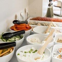 Отель Ansgar Дания, Копенгаген - 1 отзыв об отеле, цены и фото номеров - забронировать отель Ansgar онлайн питание фото 3