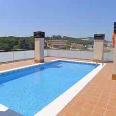 Отель Marina - INH 30013 Испания, Льорет-де-Мар - отзывы, цены и фото номеров - забронировать отель Marina - INH 30013 онлайн бассейн фото 4