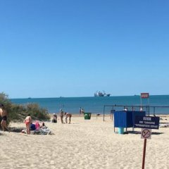 Гостевой Дом Тефия пляж