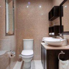 Отель Villa Munqar ванная фото 2