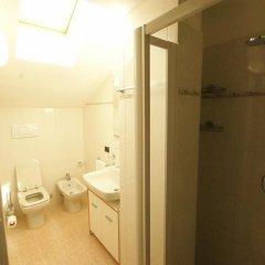 Отель Piazza Pedroni Вербания ванная