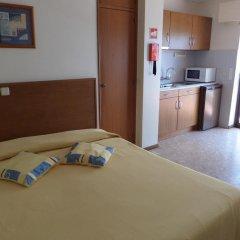 Отель Interpass Clube Praia Vau в номере