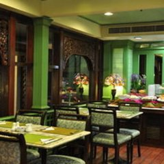 The Siam Heritage Hotel питание фото 2
