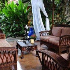 Hotel Villa Sarela фото 4