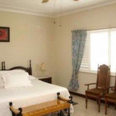 Отель Cindy Villa Ямайка, Ранавей-Бей - отзывы, цены и фото номеров - забронировать отель Cindy Villa онлайн комната для гостей фото 2