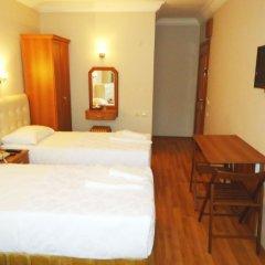 Sembol Hotel Турция, Стамбул - отзывы, цены и фото номеров - забронировать отель Sembol Hotel онлайн комната для гостей фото 4