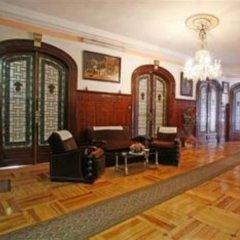 Отель Hostal Alcazar Regis интерьер отеля