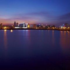 Отель Kempinski Hotel Shenzhen China Китай, Шэньчжэнь - отзывы, цены и фото номеров - забронировать отель Kempinski Hotel Shenzhen China онлайн приотельная территория