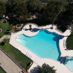 Отель Quinta da Azenha бассейн