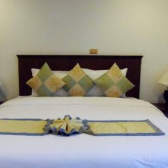Отель Patong Tower Holiday Rentals в номере
