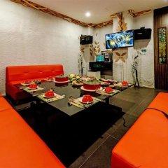 Отель Raha Gold Residence Patong детские мероприятия фото 2