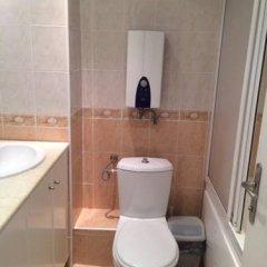Апартаменты Sun City 1 Holiday Apartments ванная