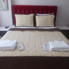 Izmit Star House Турция, Дербент - отзывы, цены и фото номеров - забронировать отель Izmit Star House онлайн комната для гостей фото 3