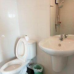 Отель KimLung Airport House ванная фото 2