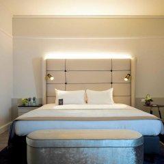Hotel Cerretani Firenze Mgallery by Sofitel сейф в номере