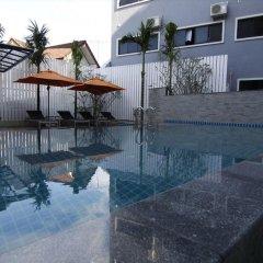 Отель Aspira Prime Patong бассейн фото 2
