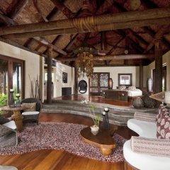 Отель Laucala Island комната для гостей фото 5
