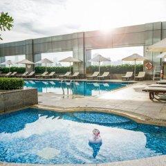 Hotel Nikko Saigon детские мероприятия фото 2