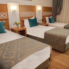 Met Gold Hotel Турция, Газиантеп - отзывы, цены и фото номеров - забронировать отель Met Gold Hotel онлайн комната для гостей фото 4