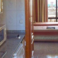 Отель Aparthotel Veramar сауна