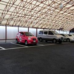 Hotel K парковка