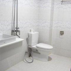 Skyhouse Hotel Далат ванная