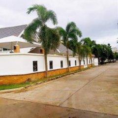 Отель Nowhere Villa Pattaya парковка