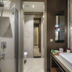Отель Riolavitas Resort & Spa - All Inclusive ванная