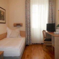 Отель Graf Stadion комната для гостей фото 3