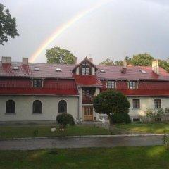 Hotel Dom Lesnika фото 12