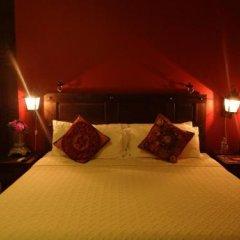 Hotel Villa Sarela комната для гостей фото 5