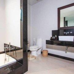 Отель Anon Villa ванная