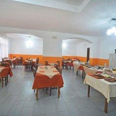 Отель Santa Lucia Кьянчиано Терме помещение для мероприятий