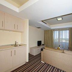 Отель Cronwell Platamon Resort в номере фото 2