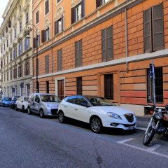 Отель Colosseum Area - My Extra Home парковка