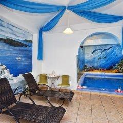 Отель Pension Petros Греция, Остров Санторини - отзывы, цены и фото номеров - забронировать отель Pension Petros онлайн спа