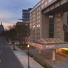Отель Hyatt Regency Washington on Capitol Hill фото 6