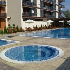 Отель Pomorie Bay Apart Hotel Болгария, Поморие - отзывы, цены и фото номеров - забронировать отель Pomorie Bay Apart Hotel онлайн детские мероприятия фото 2