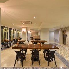 Отель Phuket Montre Resotel Пхукет питание фото 4